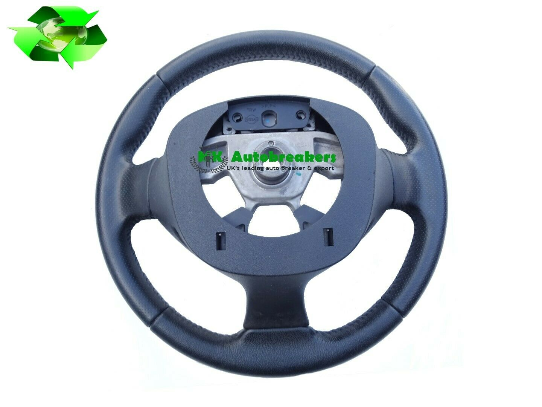 Nissan Juke Steering Wheel 2010-2014
